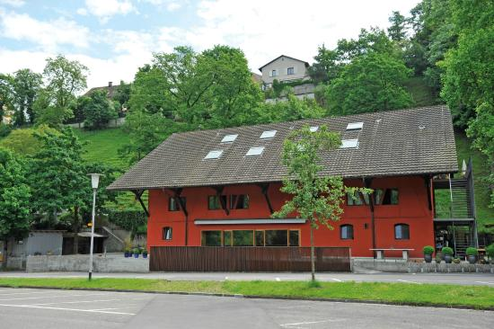 Jugendherberge Baden/ Baden Youth Hostel
