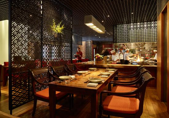 Photo of Asian Restaurant Square One at 2 Lam Son Square, District 1, Ho Chi Minh City 70000, Vietnam