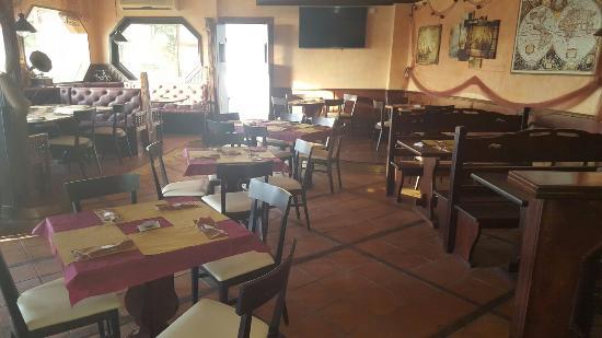 garanzia giovanni calabria restaurant - photo#21