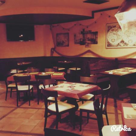 garanzia giovanni calabria restaurant - photo#27
