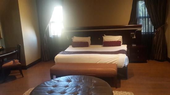 Velmore Hotel Estate : BEDROOM GRANDE HOTEL