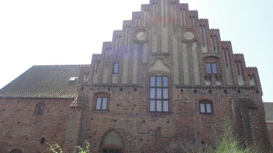 Klostret Ystad