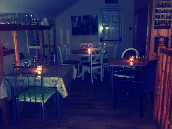 Glaslough, İrlanda: Gig Night
