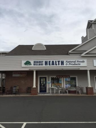 The Village Cafe at Granby Village Health