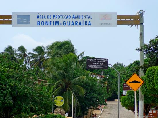Guarairas Tour