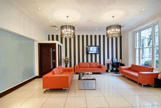 Shaftesbury Hyde Park International Hotel London Tripadvisor