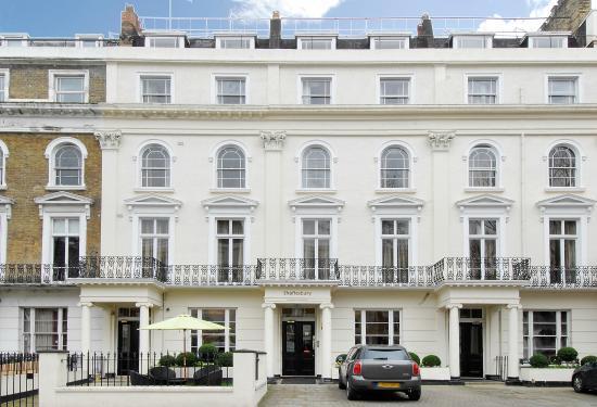 Photo of Shaftesbury Hyde Park International London