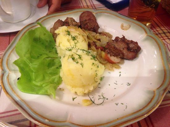 Kuchnia Domowa Photo
