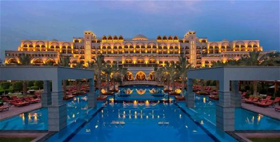 The 10 best dubai hotel deals may 2017 tripadvisor for Best value hotels in dubai