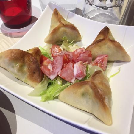 Byblos Restaurant Saint Etienne