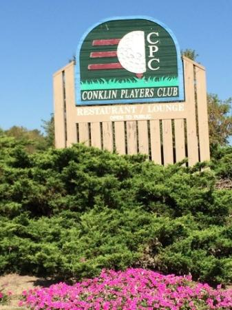 Conklin Players Club
