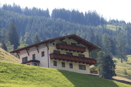 Pension Lackenhof