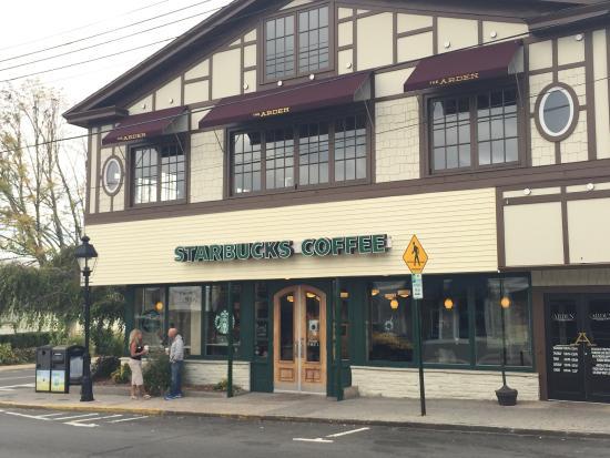 Starbucks Locations Long Island New York