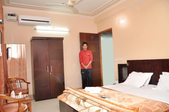 Hotel R K Residency