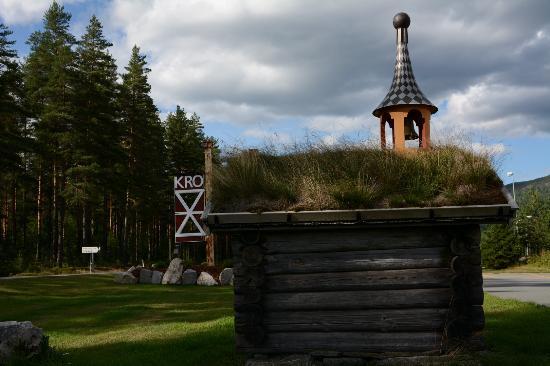 Nes Municipality, Noruega: Innkjøring