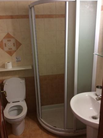 Amalia Studios: Bathroom