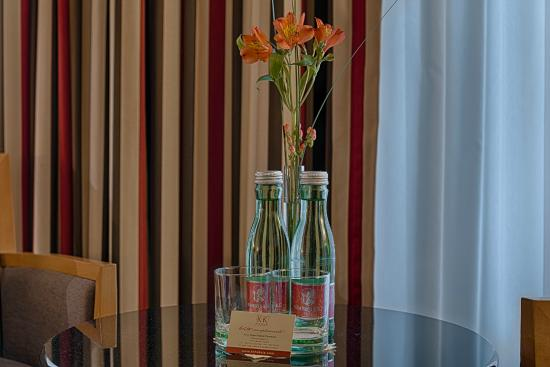 K+K Hotel Maria Theresia: Guest Room