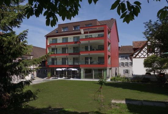 Berlingen, İsviçre: Ferienhotel Bodensee