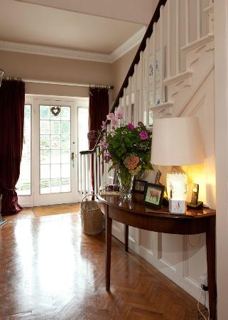 Terrington, UK: Hallway