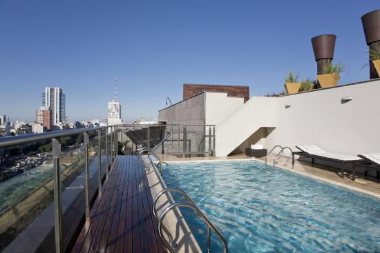 NH Buenos Aires 9 de Julio, Hotels in Buenos Aires