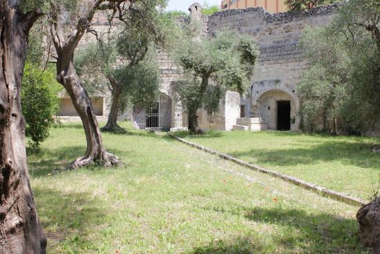 Chiesa dei Quattro Evangelisti