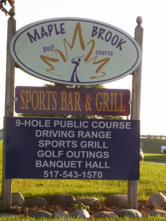 ‪Maple Brook Golf Course‬