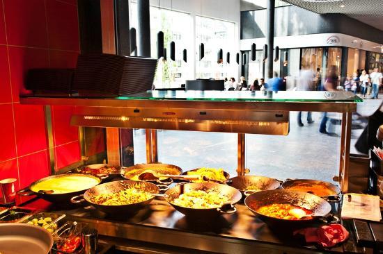 Nooch Asian Kitchen - Stücki