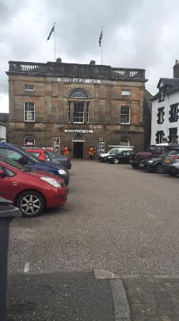 Inverary Maritime Centre: photo5.jpg
