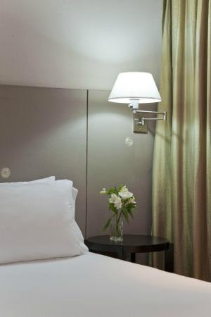 NH Buenos Aires 9 de Julio: Suite Room