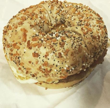 Bagel Shops In Virginia Beach