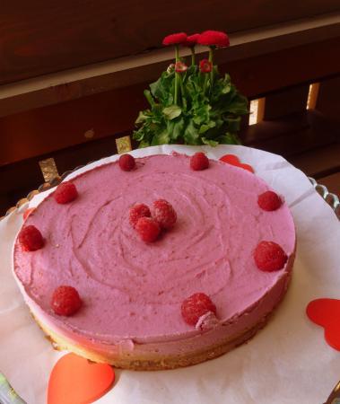 Bistro Piknik: raw cake