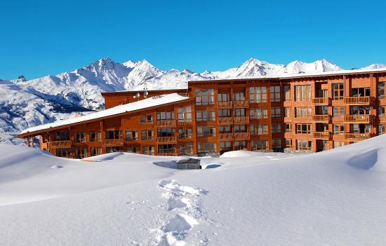 Residence Odalys Appart'hotel Eden