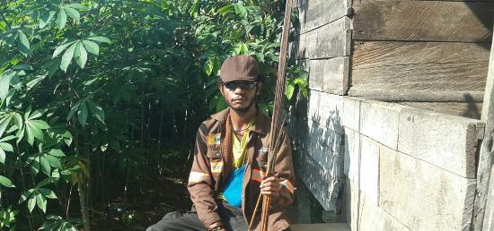 Tembagapura, อินโดนีเซีย: Puncak Jaya
