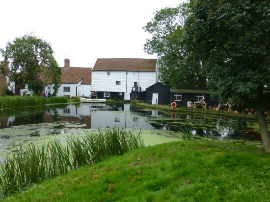 Pakenham Watermill