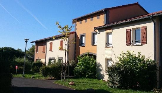 Photo of Adagio Access Clermont-Ferrand Gerzat