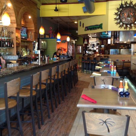San Pedro Cafe Hudson Wi