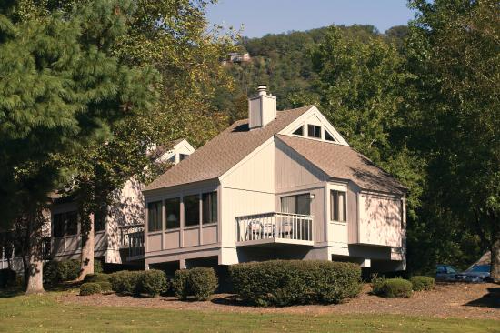 Wyndham Resort at Fairfield Mountains: Resort