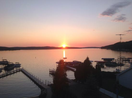 walloon lake personals Boyne city/petoskey walloon lake lot buildable, wooded, walkout -shared access deeded dock, 700' of shared beach front lot size approx 150 x 300.