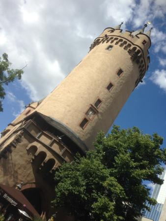 la torre - Picture of Frankfurt, Hesse - TripAdvisor