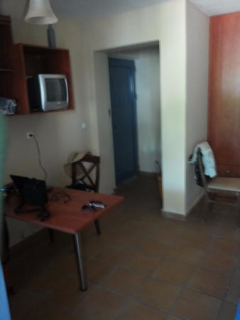 دياناس ستوديوز: residence