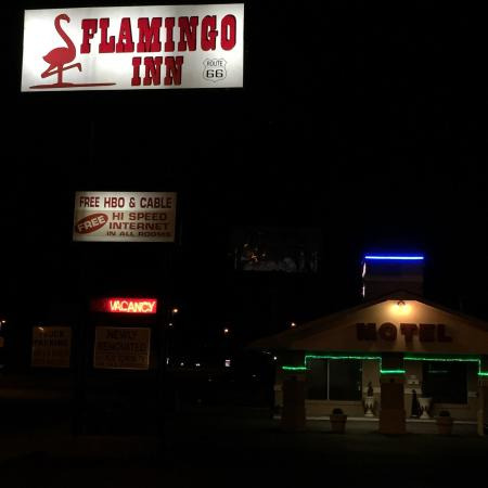 Flamingo Inn: photo0.jpg