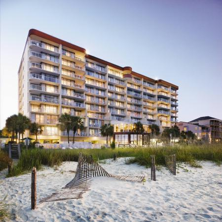 Photo of Wyndham Vacation Resorts Westwinds North Myrtle Beach