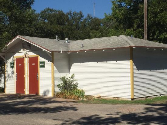Entrance - Oakdale Park Photo