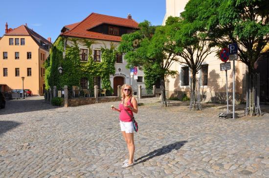 Schloss Schaenke Hotel : u hotelu