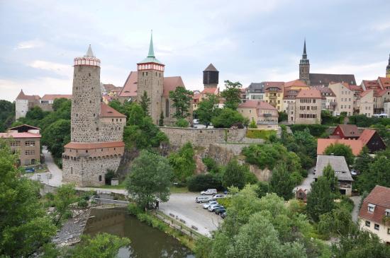 Schloss Schaenke Hotel : město