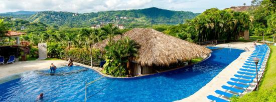 Villas Sol Hotel Beach Resort Pool
