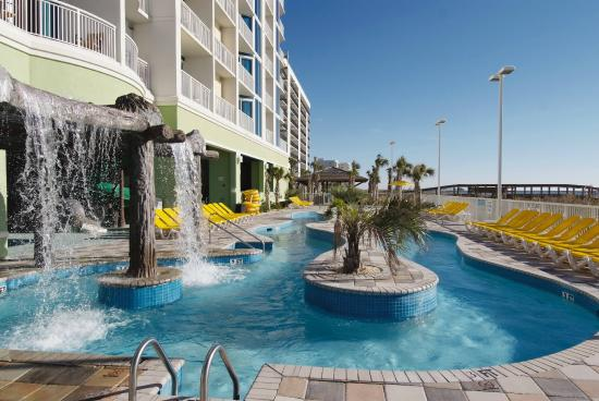 Photo of Breakers Resort And Paradise Tower Hotel North Myrtle Beach