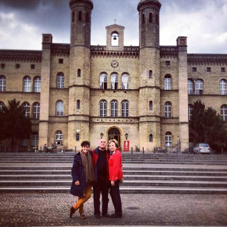 Berlin con Son Tours