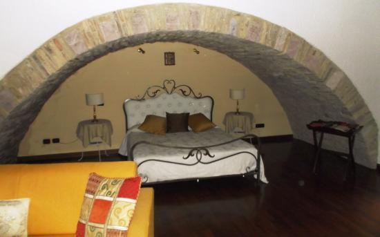 номер - Foto di Hotel Lieto Soggiorno, Assisi - TripAdvisor