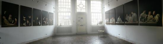 Heusden, Nederland: Galerie Lilja Zakirova